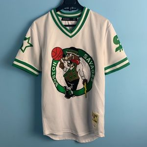 Other - Boston Jersey